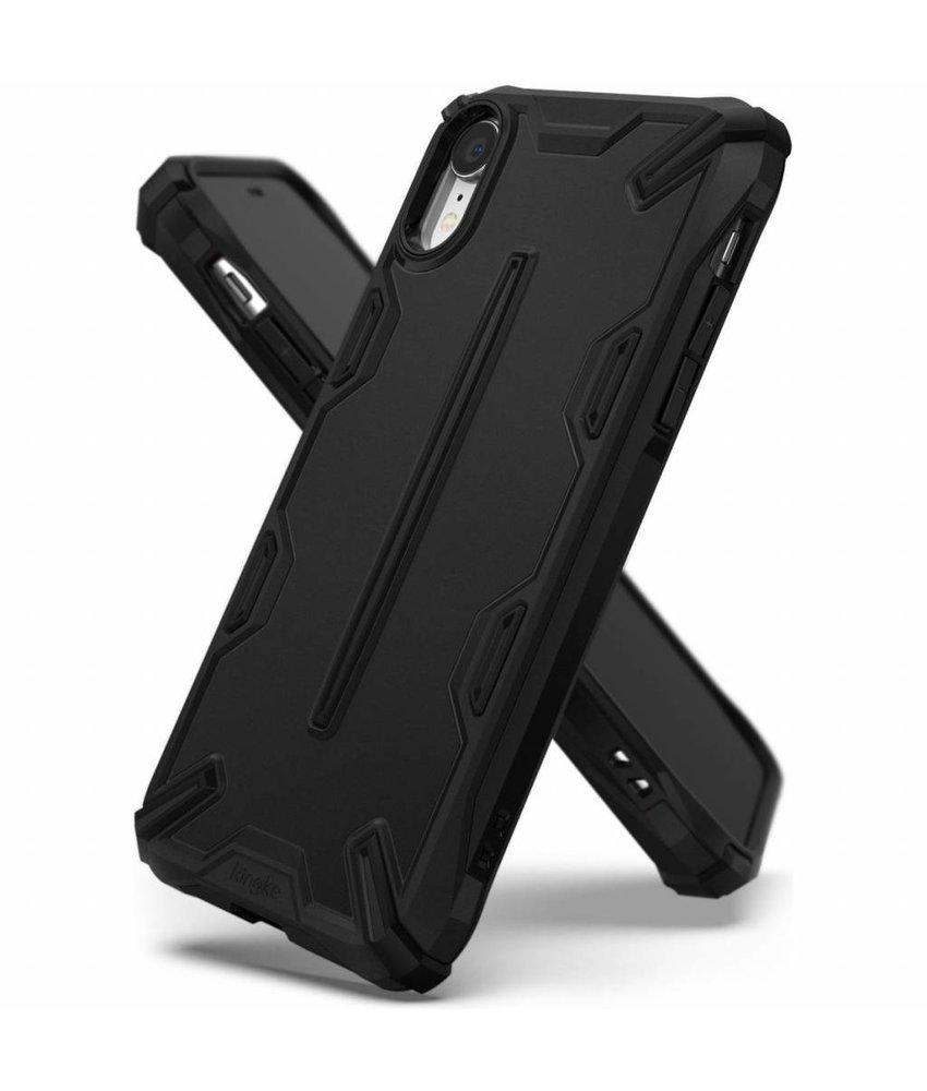 Ringke Zwart Dual X iPhone Xr