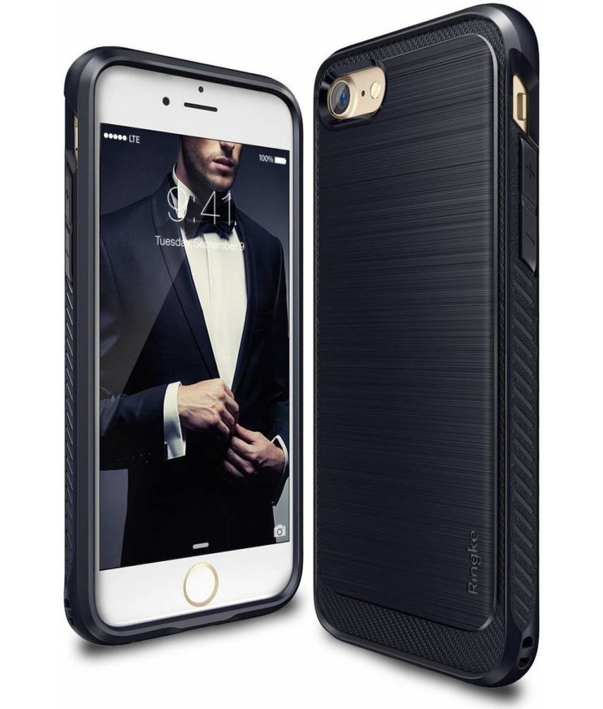 Ringke Blauw Onyx Case iPhone 8 / 7