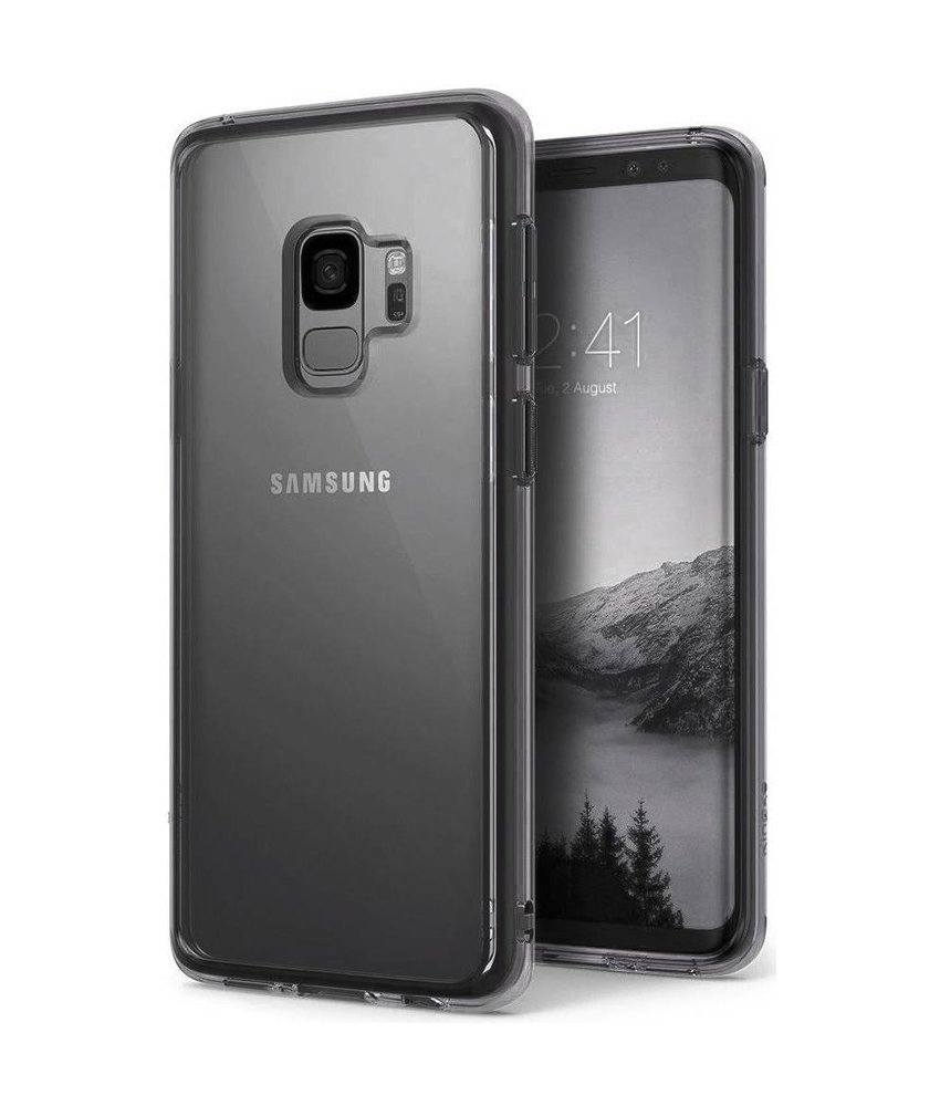 Ringke Fusion Backcover Samsung Galaxy S9
