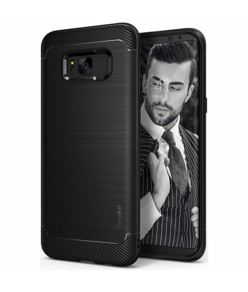 Ringke Zwart Onyx Case Samsung Galaxy S8