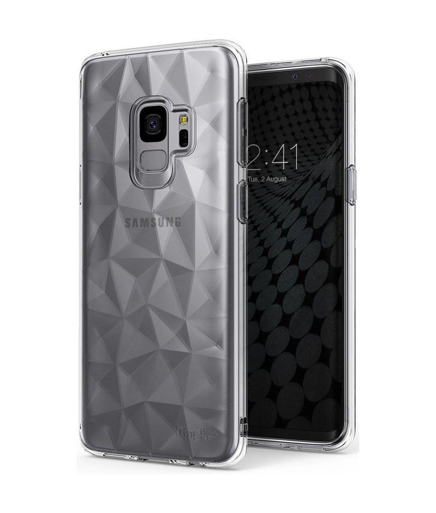 Ringke Transparant Air Prism Case Samsung Galaxy S9 Plus