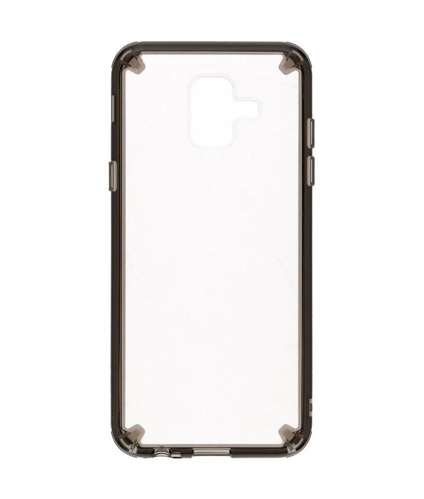 Ringke Fusion Backcover Samsung Galaxy A6 (2018)