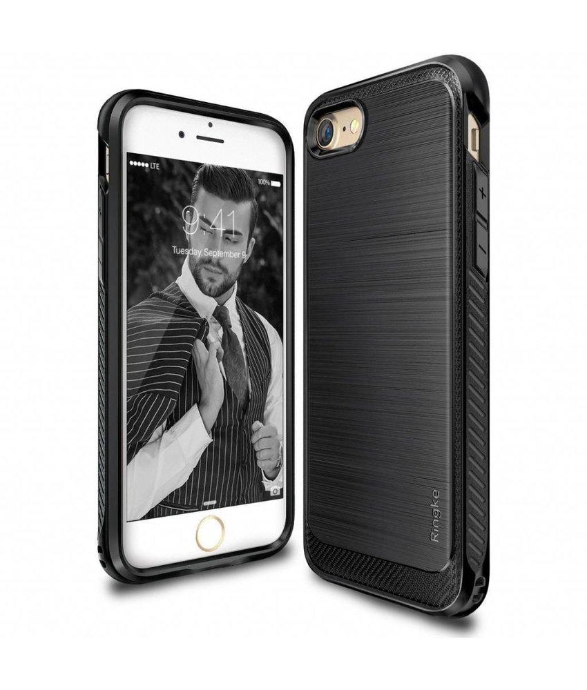 Ringke Zwart Onyx Case iPhone 8 Plus / 7 Plus