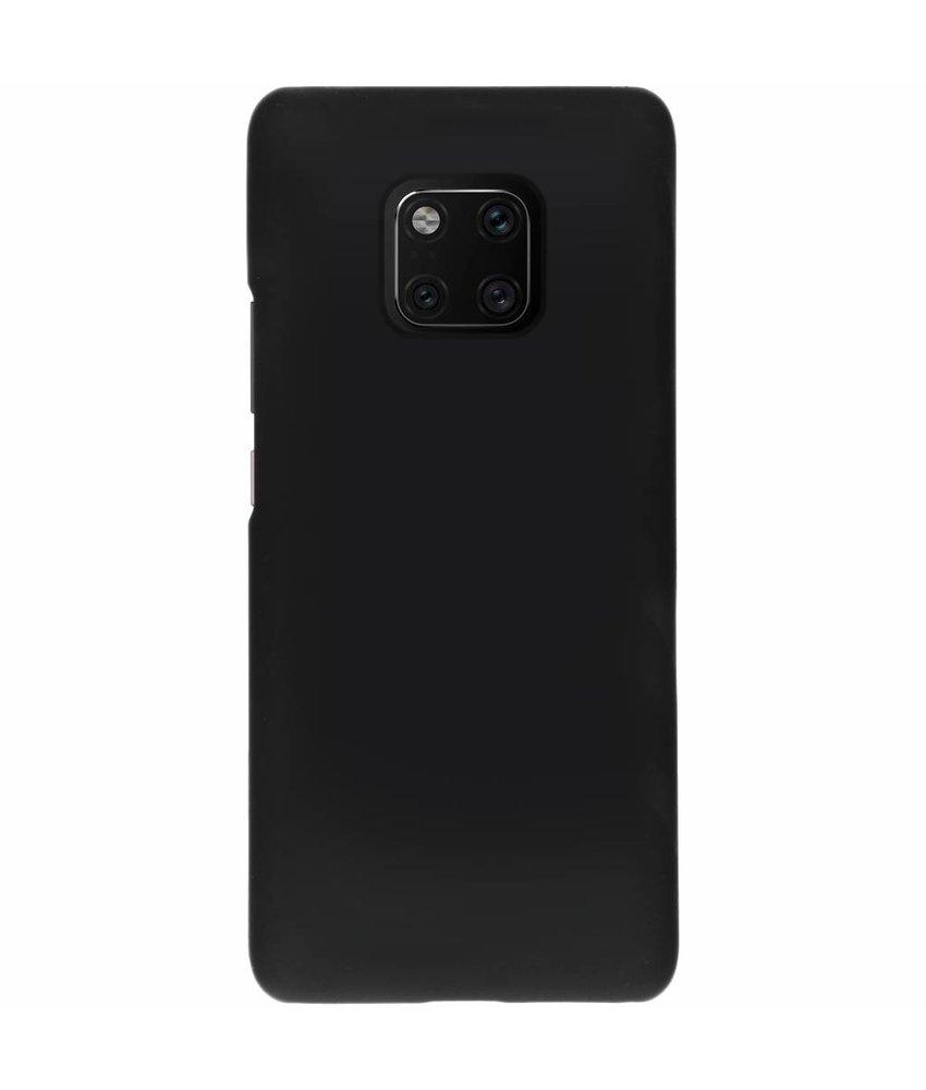 Effen Backcover Huawei Mate 20 Pro