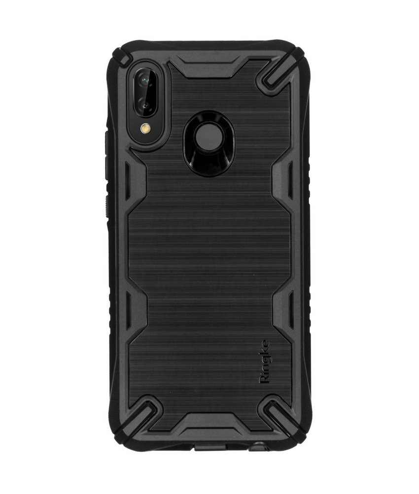 Ringke Onyx X Backcover Huawei P20 Lite