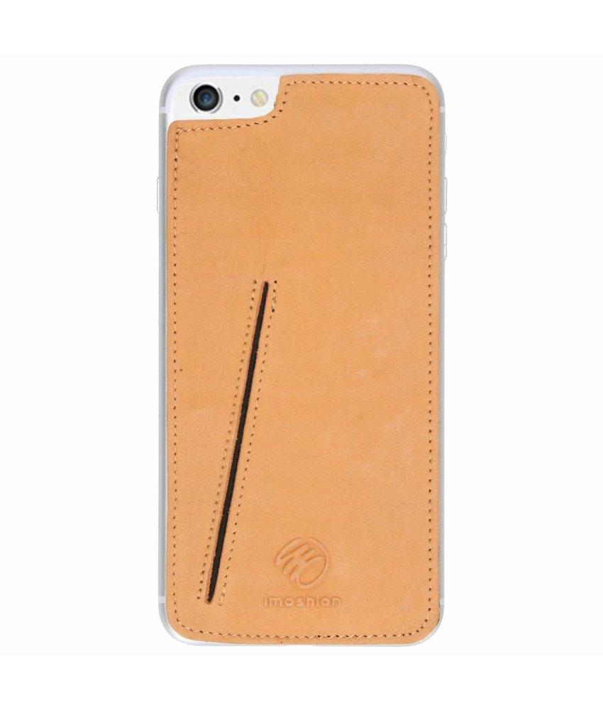iMoshion Beige Skin Case iPhone 6(s) Plus