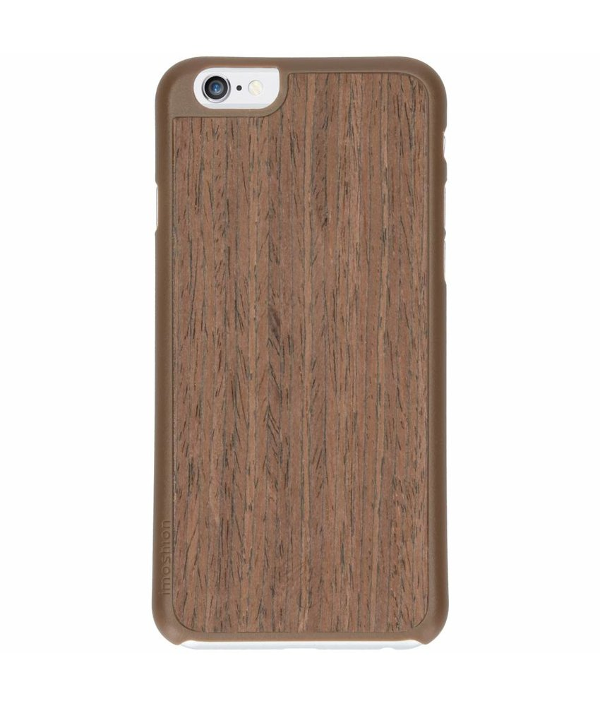 iMoshion Wood Snap On Backcover iPhone 6 / 6s
