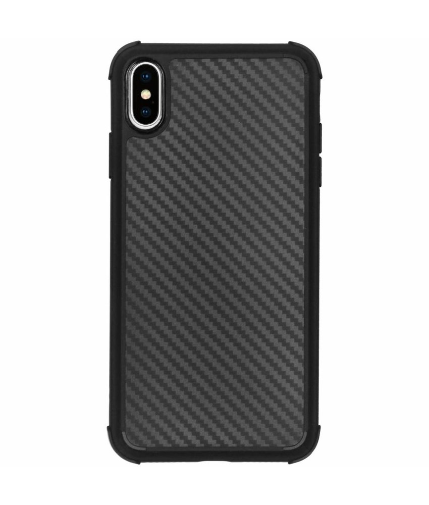 Xtreme Carbon Backcover iPhone Xs Max