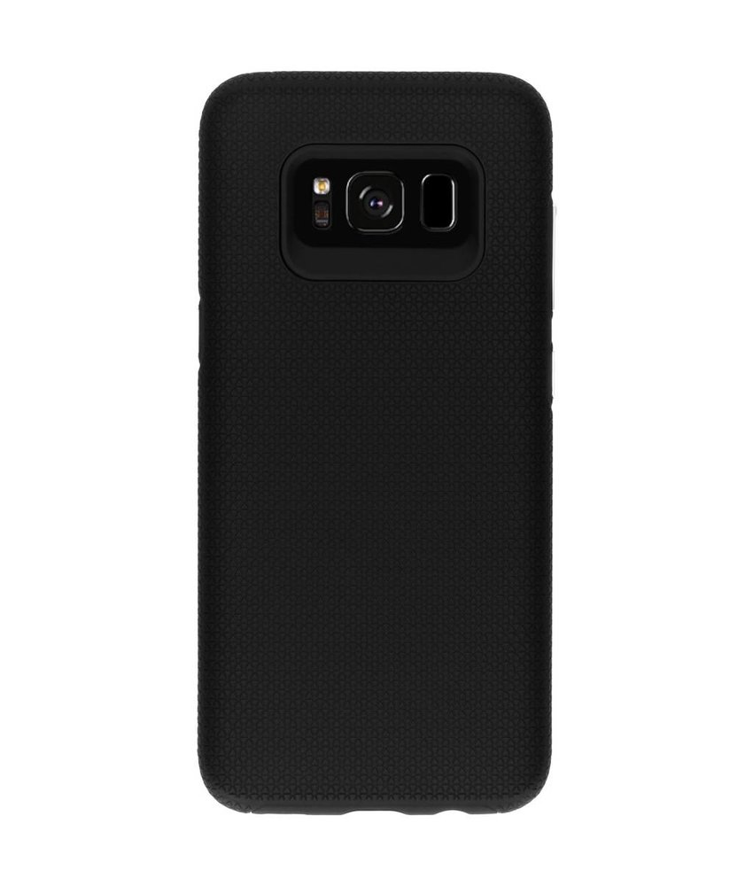 Selencia Ultimate Impact Protection Backcover Samsung Galaxy S8
