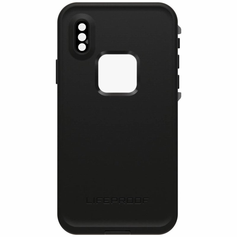LifeProof FRĒ Backcover iPhone X / Xs