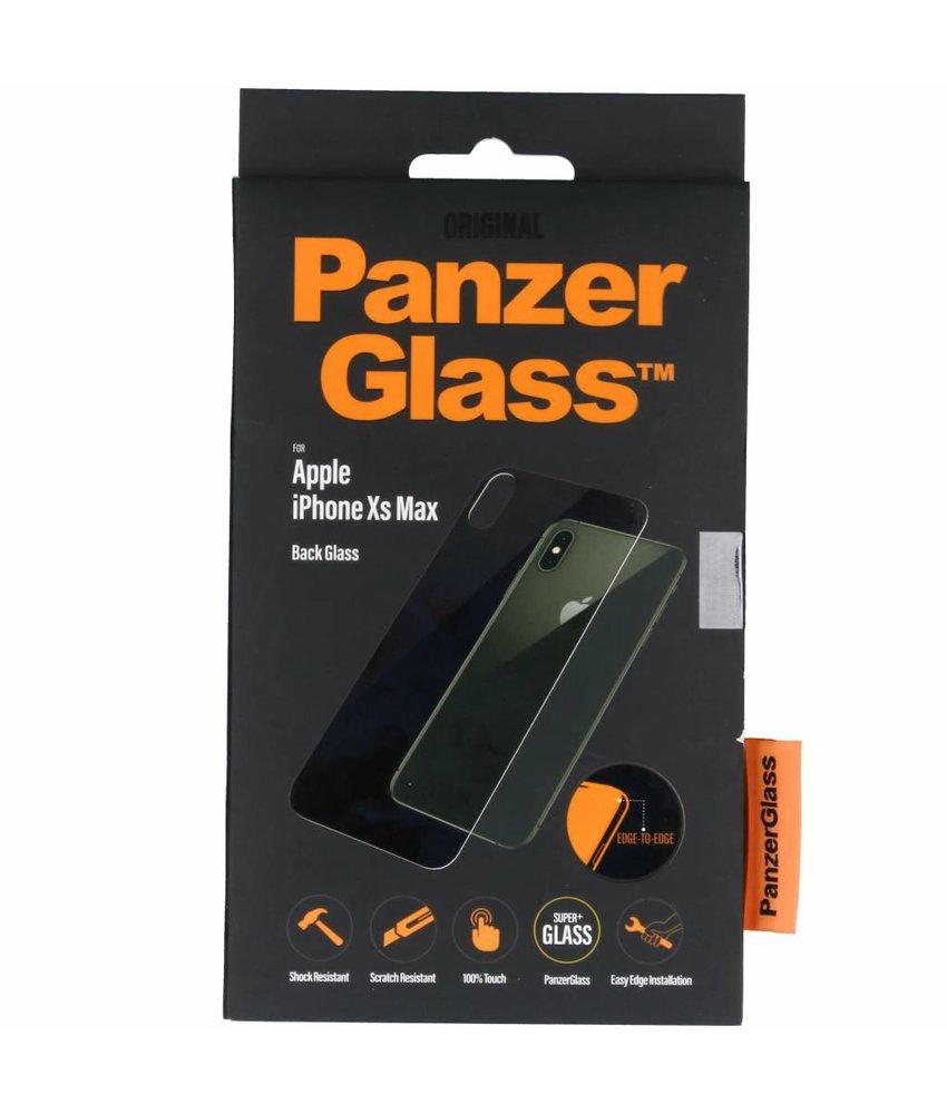 PanzerGlass Backside Glass iPhone Xs Max