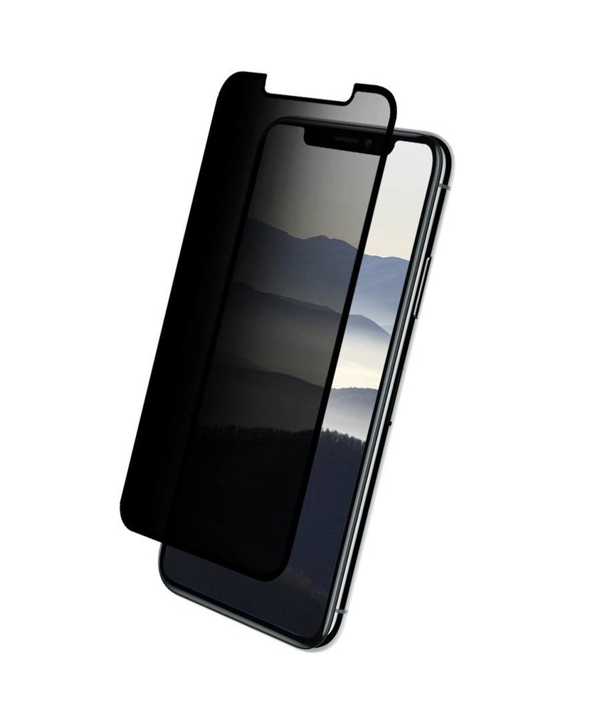 Eiger Privacy Glass Screenprotector iPhone X / Xs