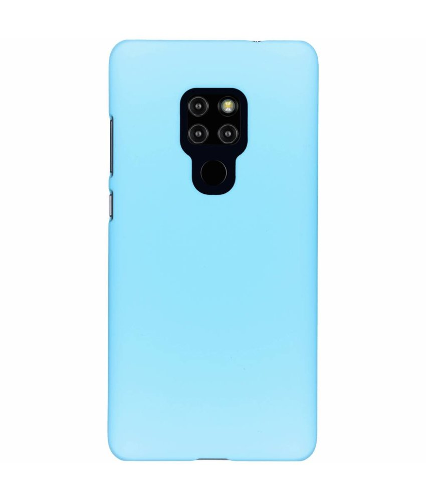 Effen Backcover Huawei Mate 20