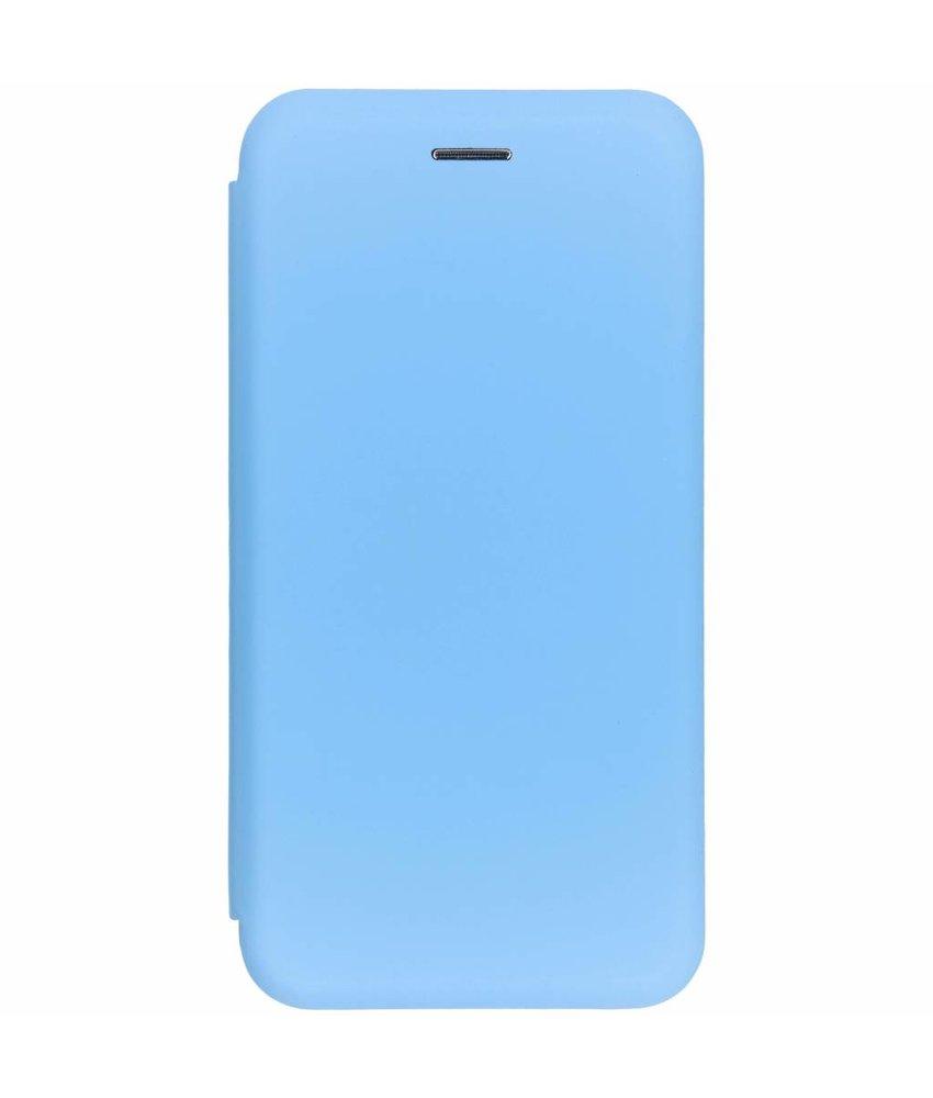 Slim Folio Color Booktype Huawei Mate 20 Lite
