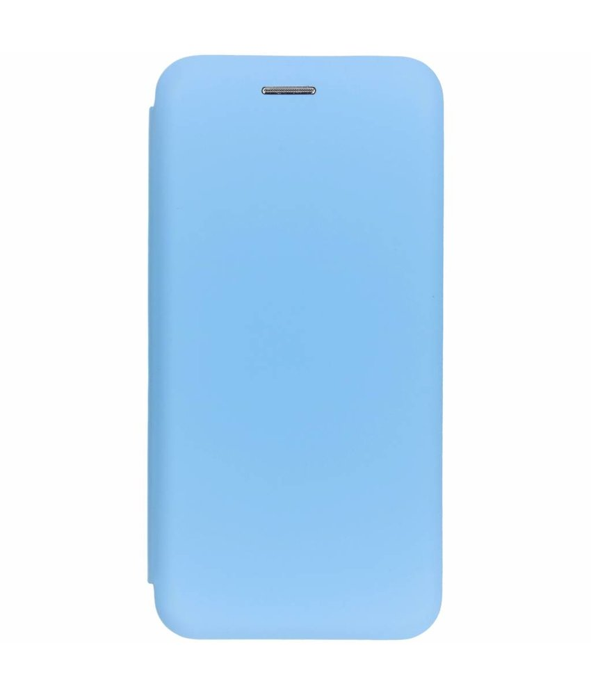 Slim Folio Color Booktype Huawei P20 Lite
