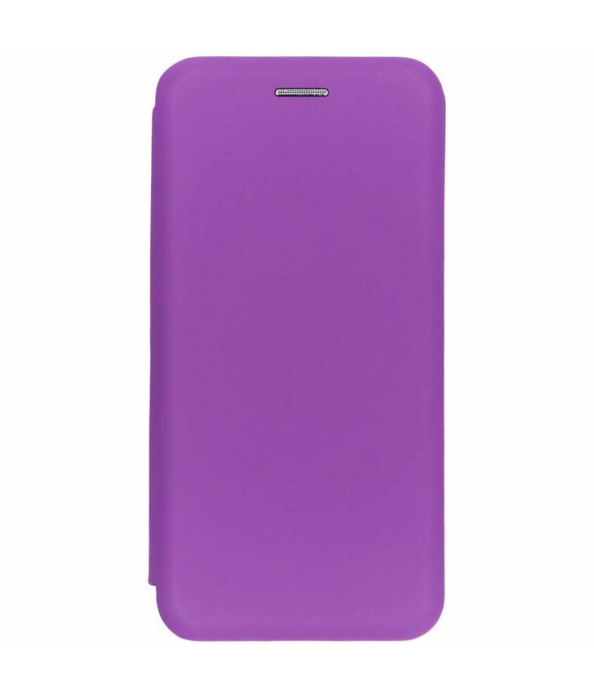 Slim Folio Color Booktype Samsung Galaxy A8 (2018)