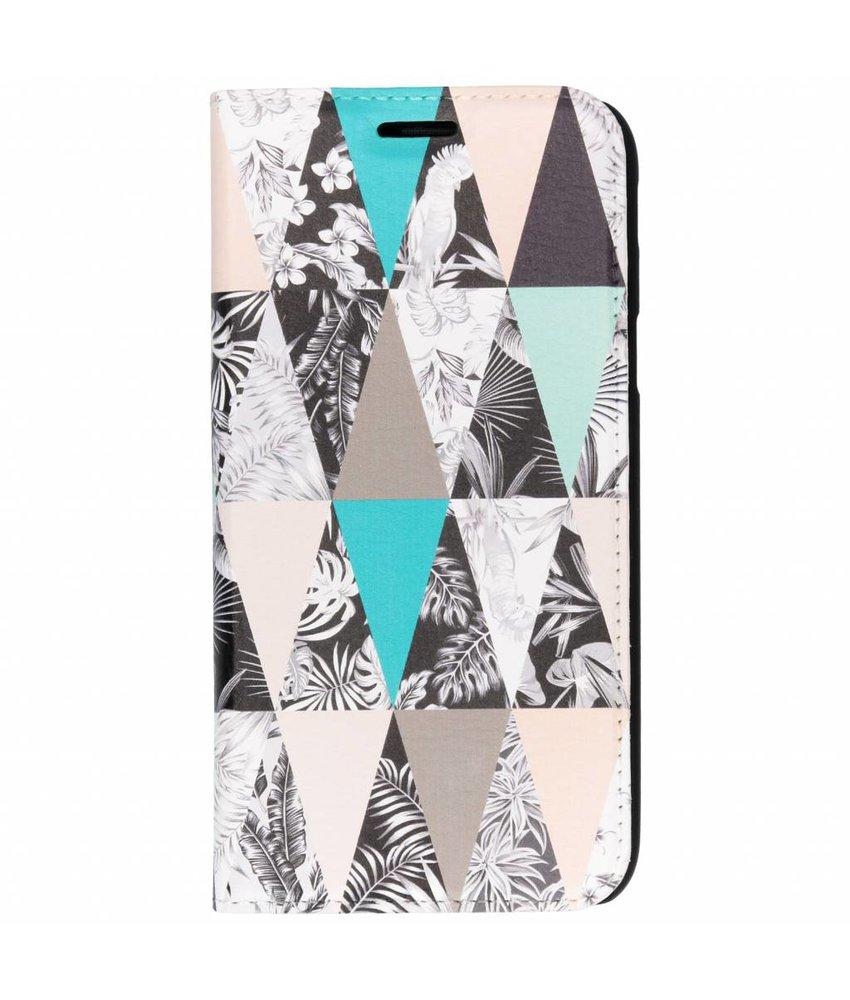 Design Hardcase Booktype Samsung Galaxy J5 (2017)