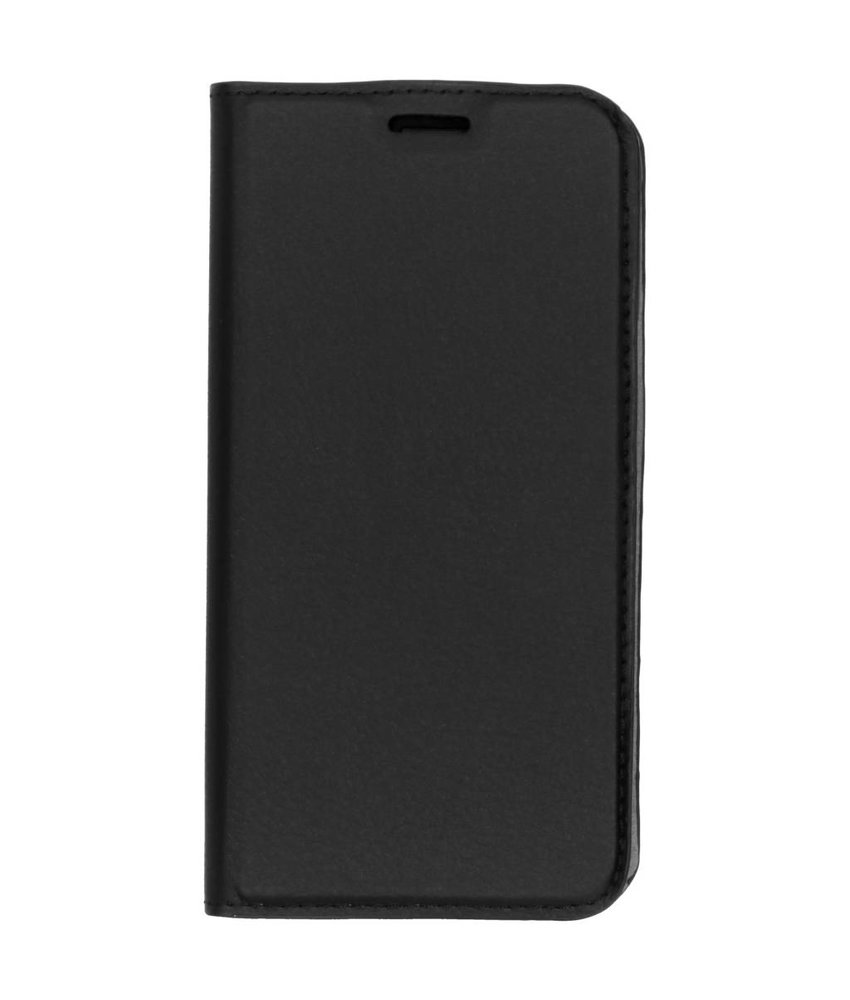 Effen Hardcase Booktype Samsung Galaxy J3 (2017)