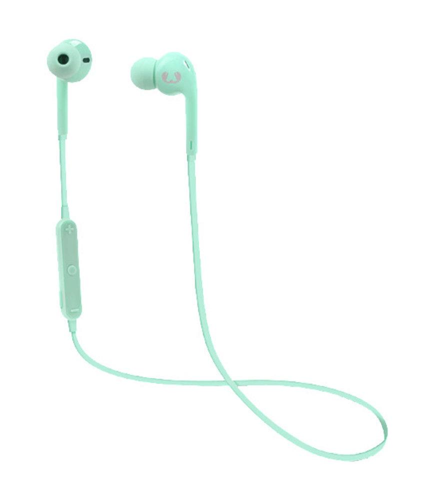 Fresh 'n Rebel Mintgroen Vibe Wireless In-Ear Headphones