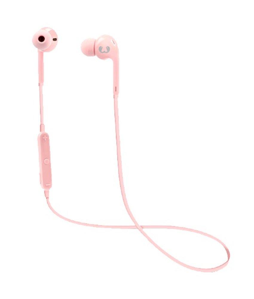 Fresh 'n Rebel Roze Vibe Wireless In-Ear Headphones
