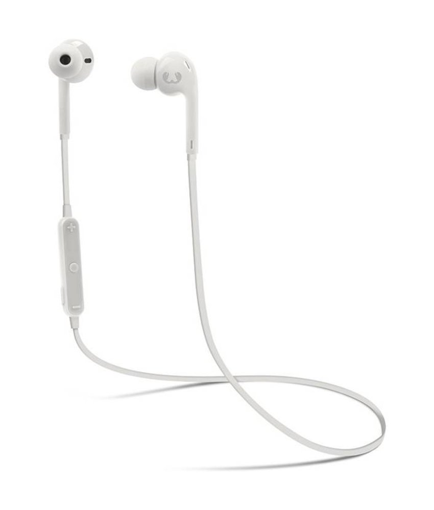 Fresh 'n Rebel Lichtgrijs Vibe Wireless In-Ear Headphones