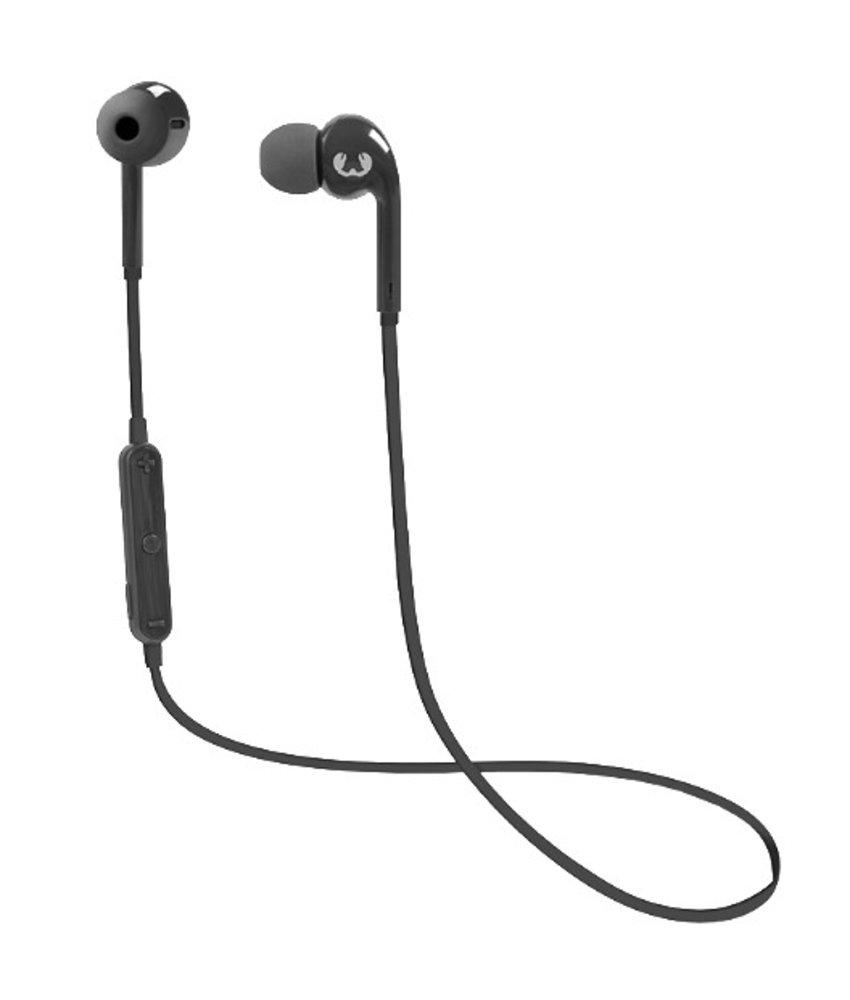 Fresh 'n Rebel Donkergrijs Vibe Wireless In-Ear Headphones