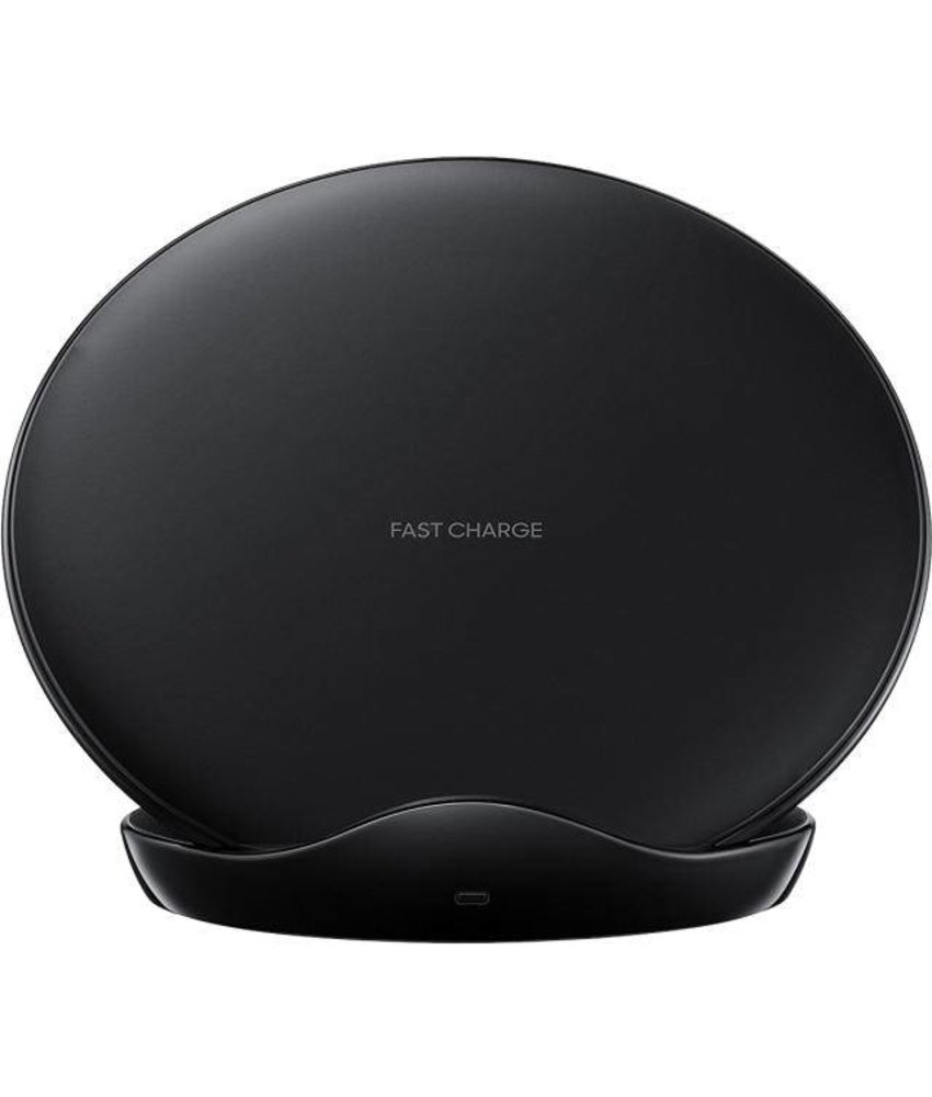 Samsung Zwart Wireless Fast Charger Stand