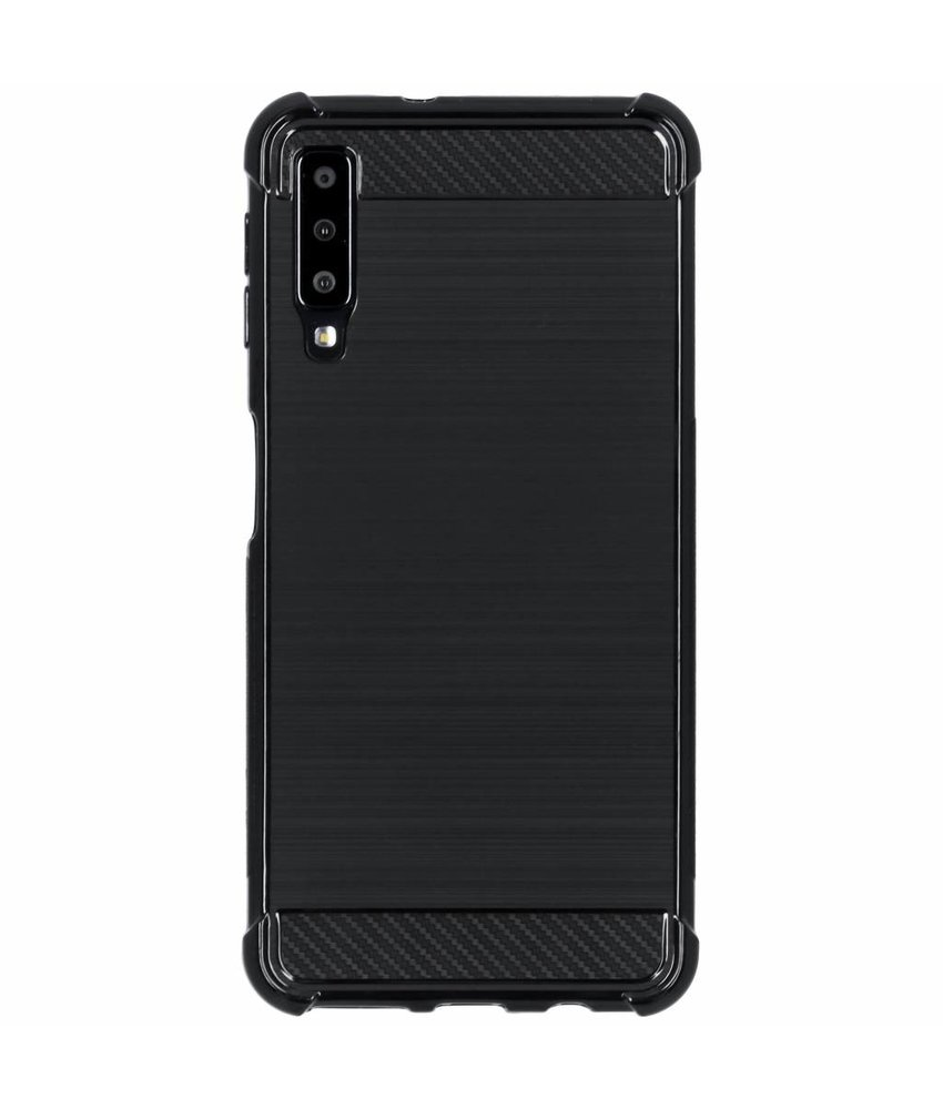 Xtreme Softcase Backcover Samsung Galaxy A7 (2018)