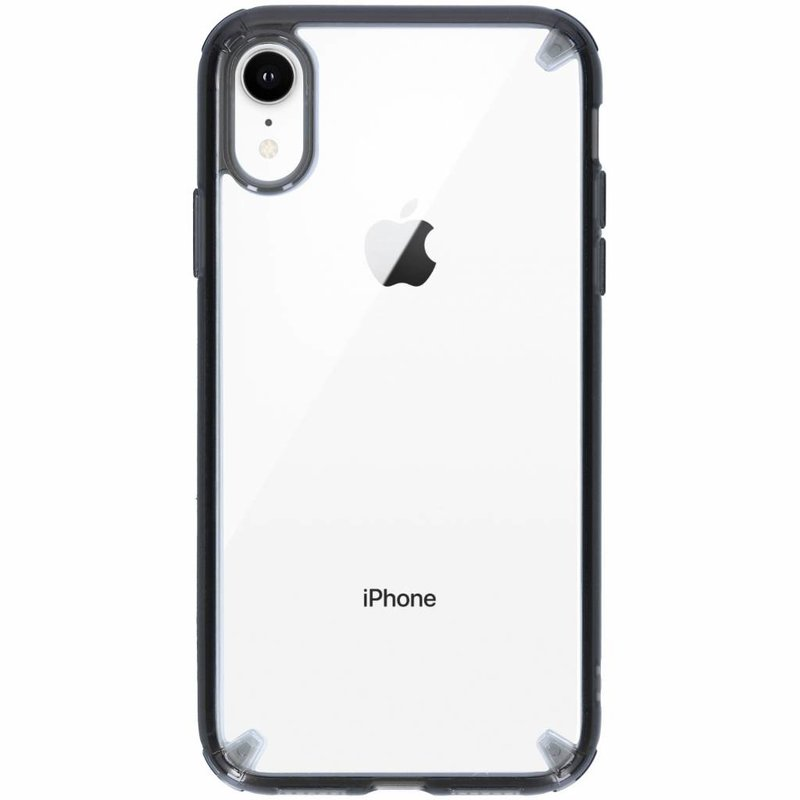 Ringke Fusion Kit Backcover iPhone Xr