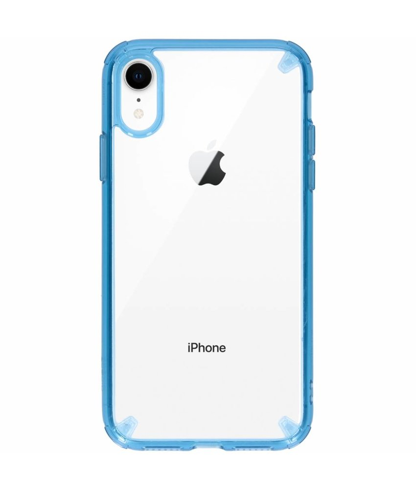 Ringke Fusion Backcover iPhone Xr