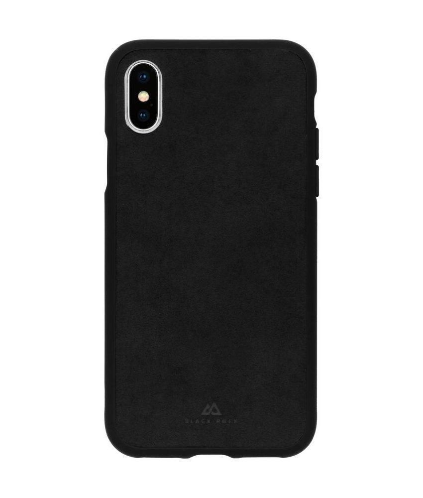 Black Rock Zwart The Statement Case iPhone Xs Max