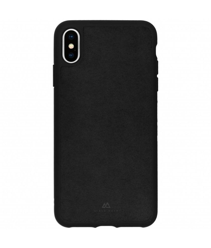 Black Rock The Statement Backcover iPhone X / Xs