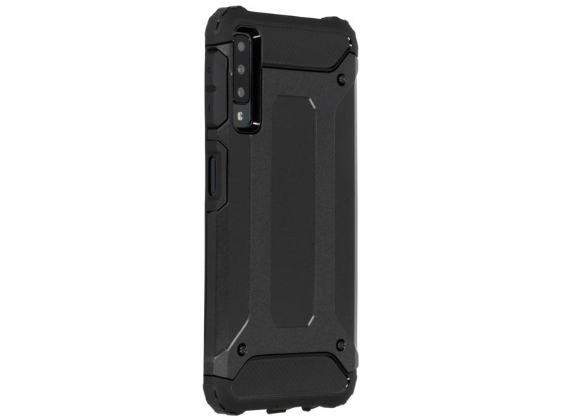 Samsung Galaxy A7 (2018) hoesje - Rugged Xtreme Backcover voor