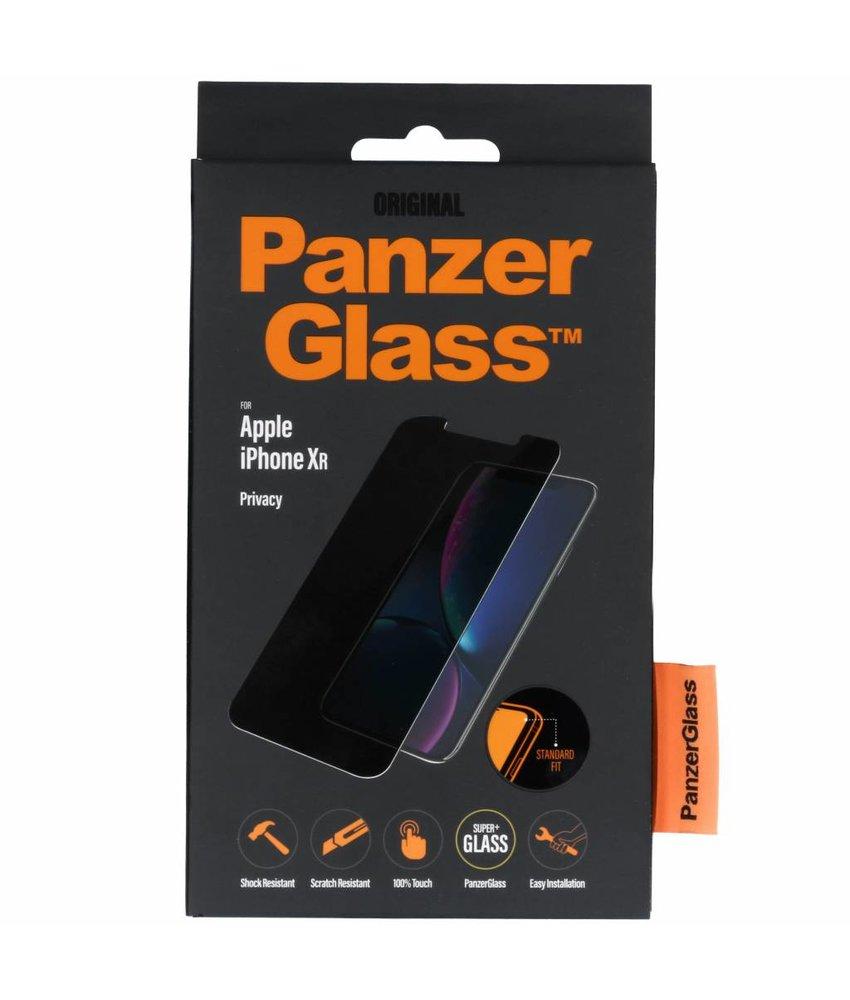 PanzerGlass Privacy Screenprotector iPhone 11 / Xr
