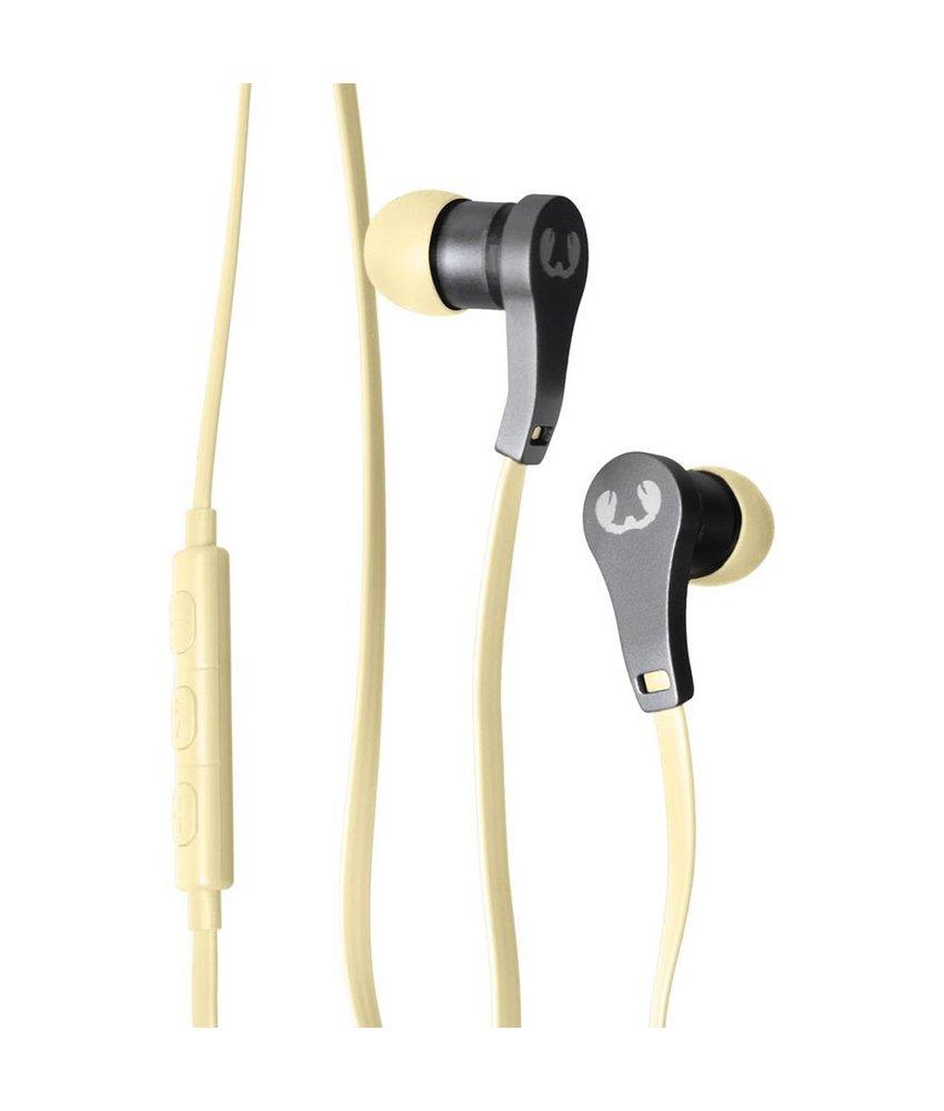 Fresh 'n Rebel Geel Lace Earbuds
