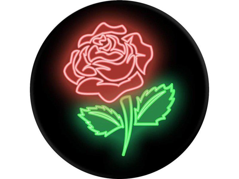 PopSockets Neon Rose