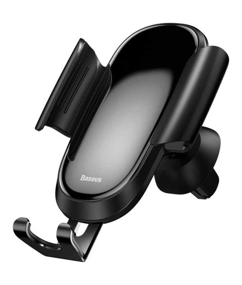 Baseus Zwart Future Gravity Car Mount