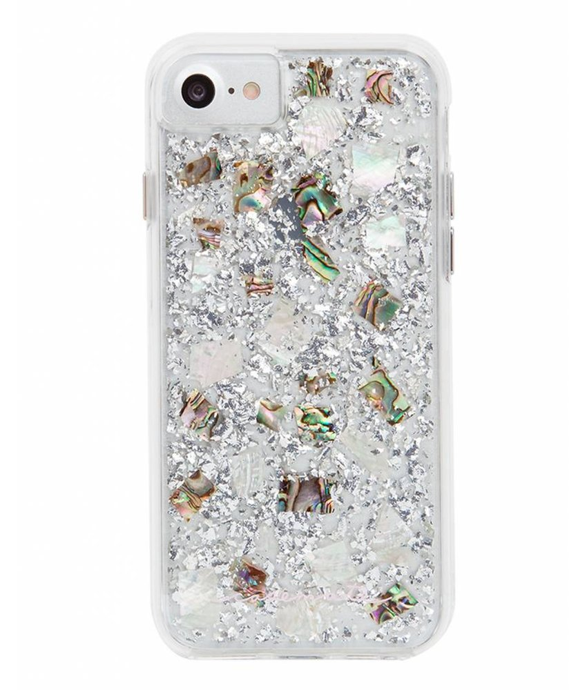 Case-Mate Karat Backcover iPhone 8 / 7 / 6s / 6