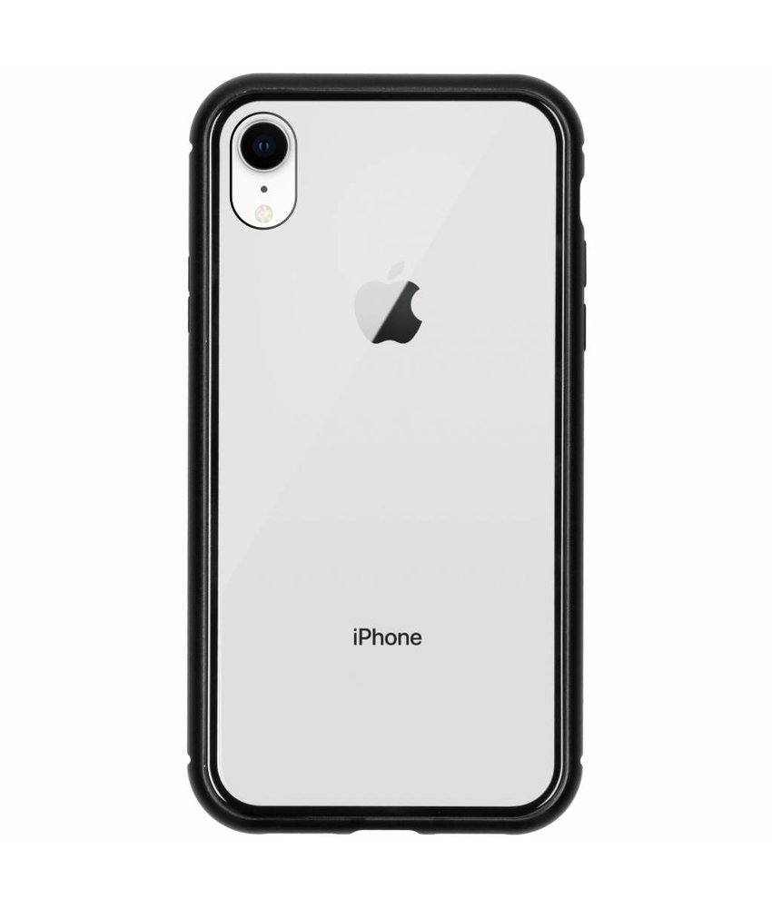 Selencia Magnetisch Backcover iPhone Xr