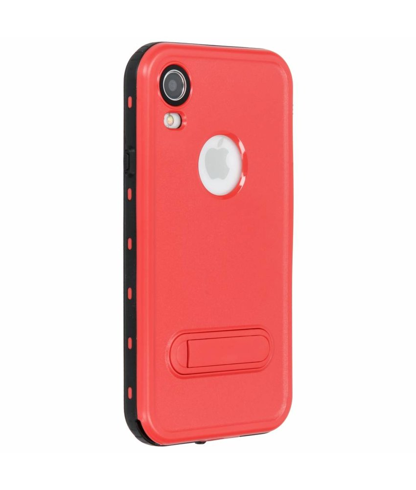 Redpepper Dot Plus Waterproof Backcover iPhone Xr
