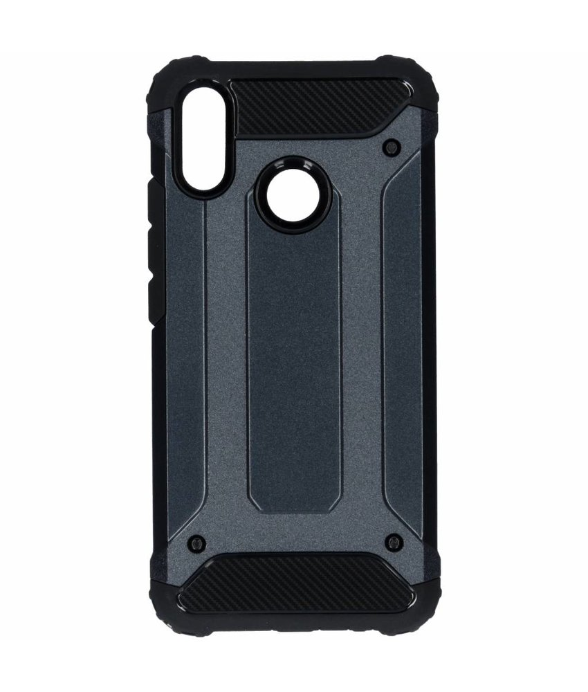 Rugged Xtreme Backcover Huawei P Smart Plus