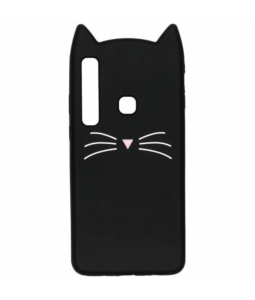 Kat Backcover Samsung Galaxy A9 (2018)