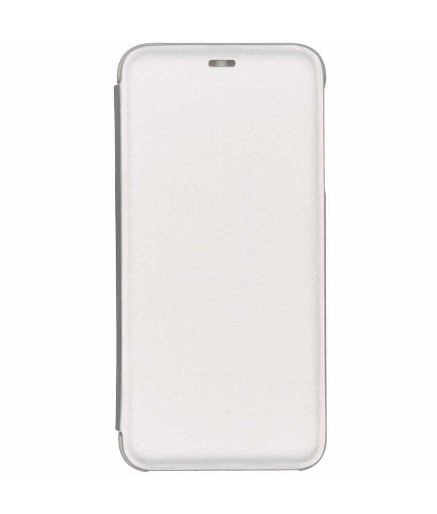 Luxe Stand Booktype Samsung Galaxy J4 Plus