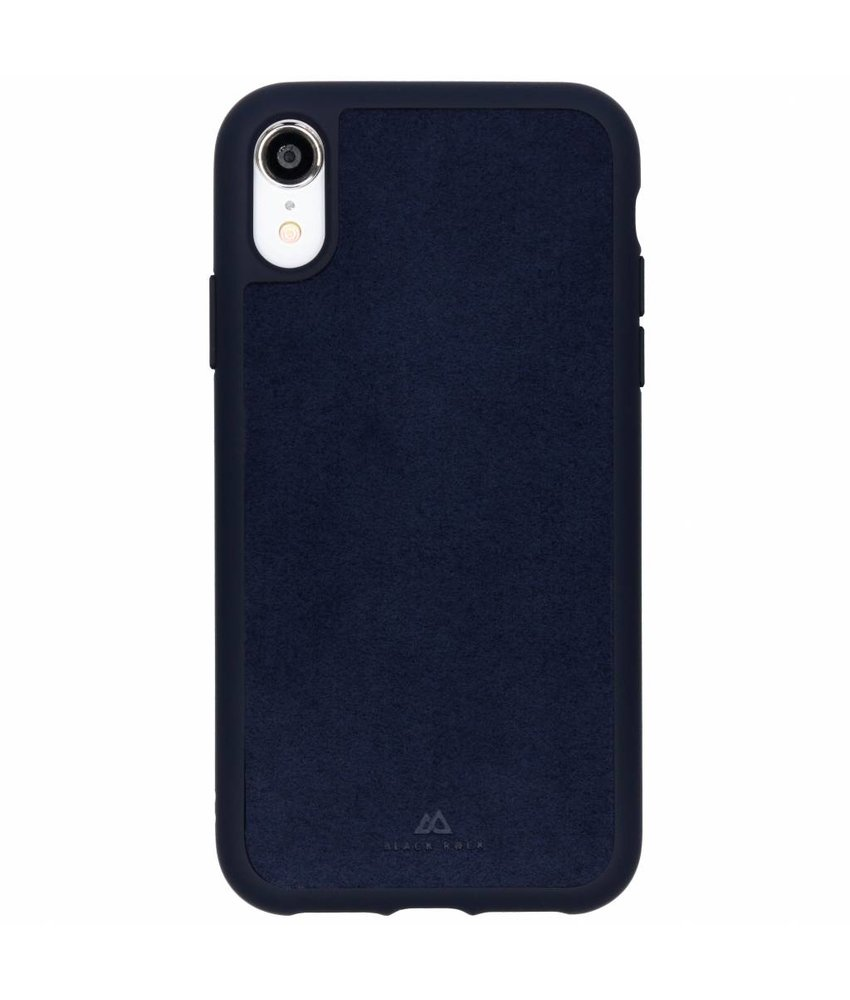 Black Rock The Statement Backcover iPhone Xr