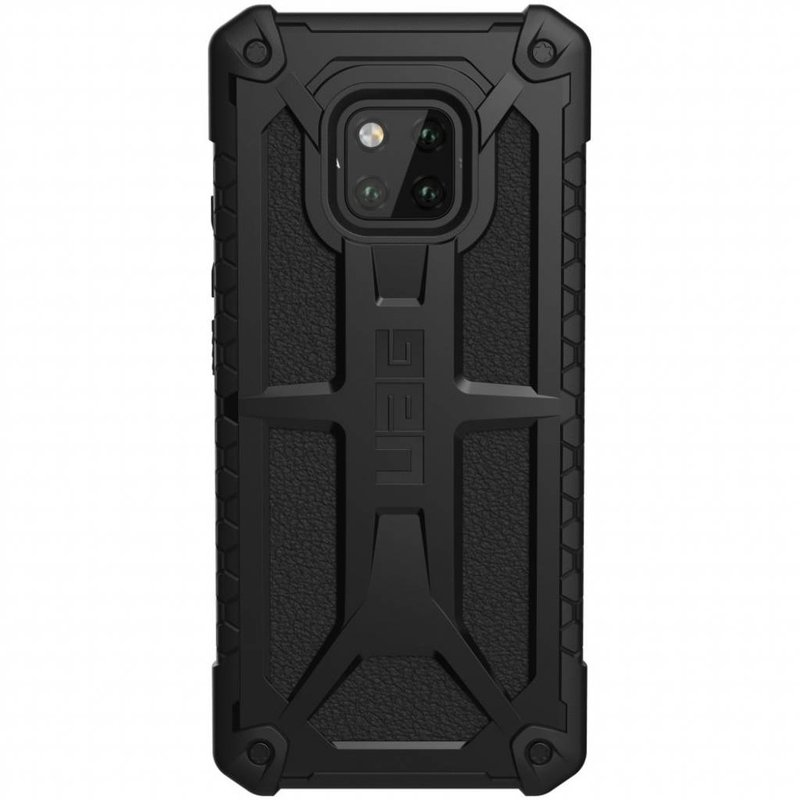 UAG Monarch Backcover Huawei Mate 20 Pro