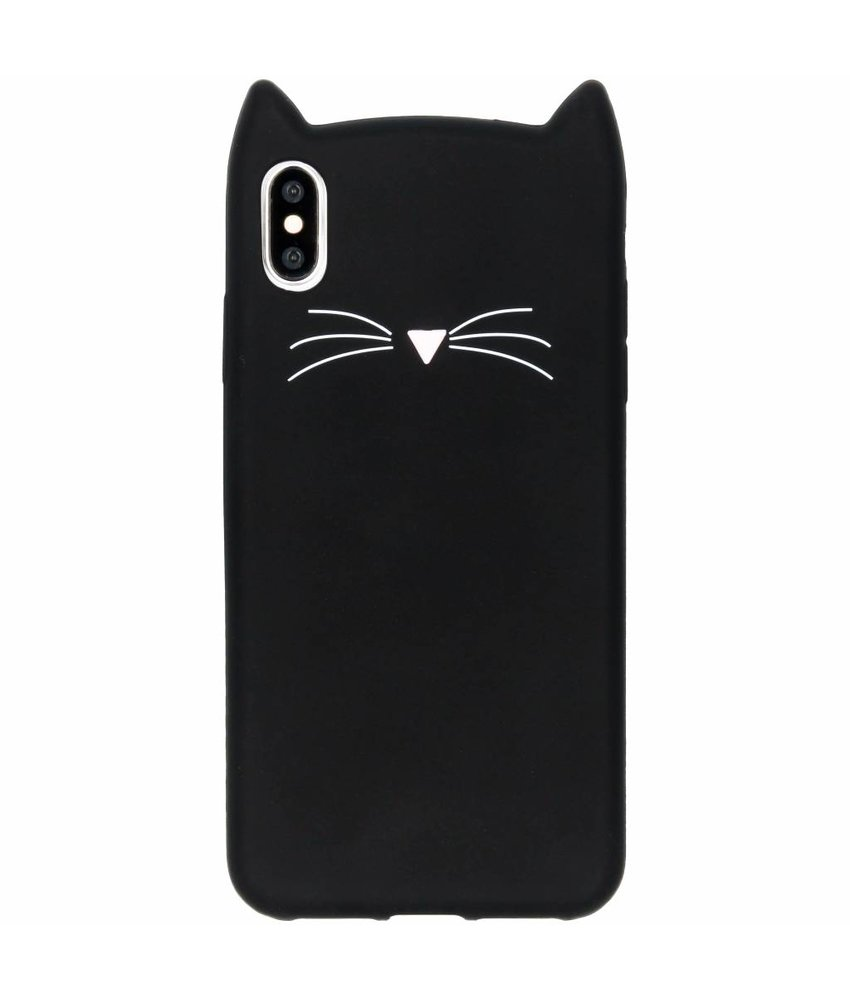 Kat Backcover iPhone Xs Max