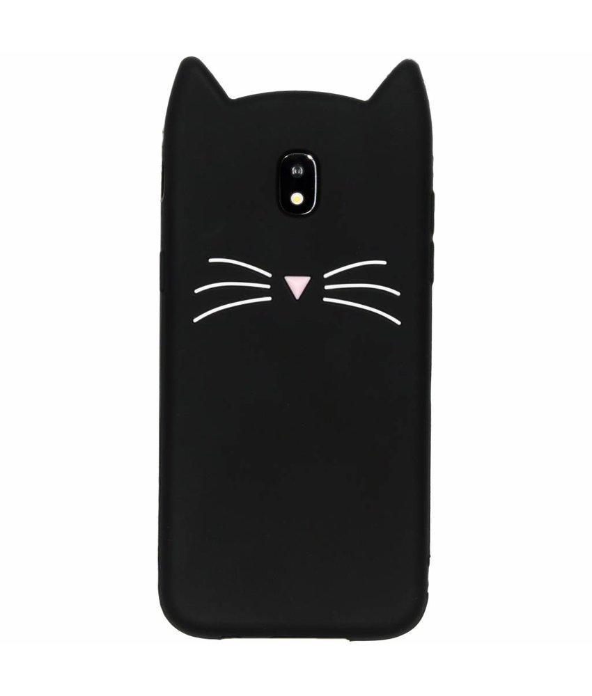Kat Backcover Samsung Galaxy J5 (2017)