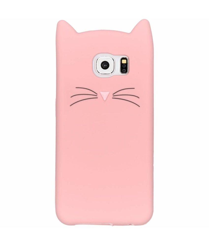 Kat Backcover Samsung Galaxy S6