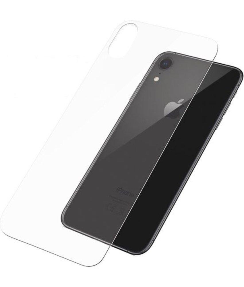 PanzerGlass Backside Glass iPhone Xr
