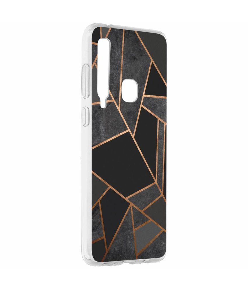 Design Backcover Samsung Galaxy A9 (2018)